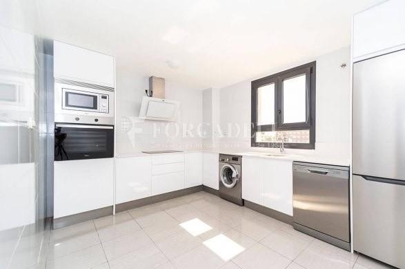 Vivienda en alquiler de tres habitaciones en Sevilla. 20