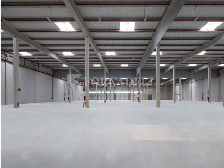 Nau logística en lloguer de 13.491 m² - Sant Esteve Sesrovires, Barcelona 2