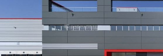 Nau logística en lloguer de 13.491 m² - Sant Esteve Sesrovires, Barcelona 9
