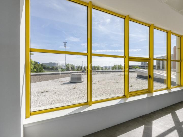 Oficina en lloguer a l'edifici Muntadas I. El Prat de Llobregat. 10