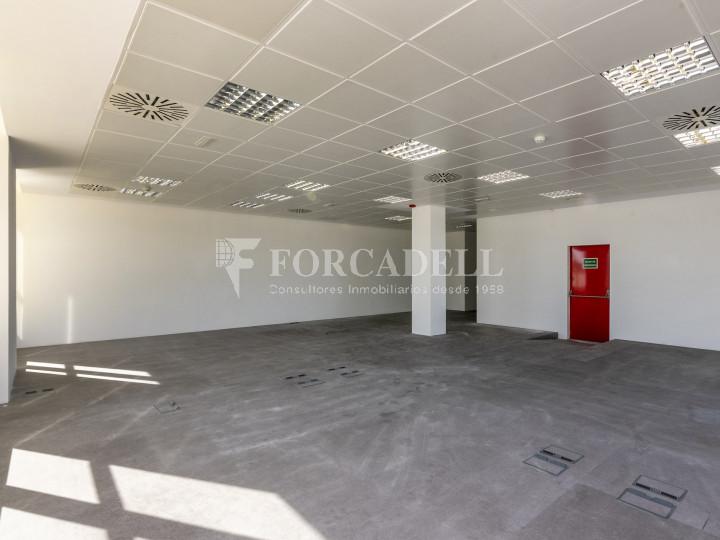 Oficina en lloguer a l'edifici Muntadas I. El Prat de Llobregat. 11