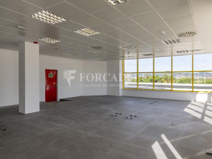Oficina en lloguer a l'edifici Muntadas I. El Prat de Llobregat. 12