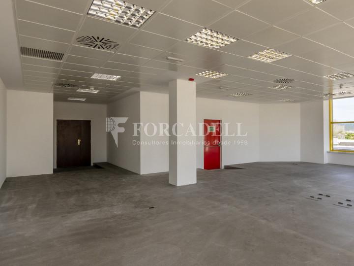 Oficina en lloguer a l'edifici Muntadas I. El Prat de Llobregat. 13