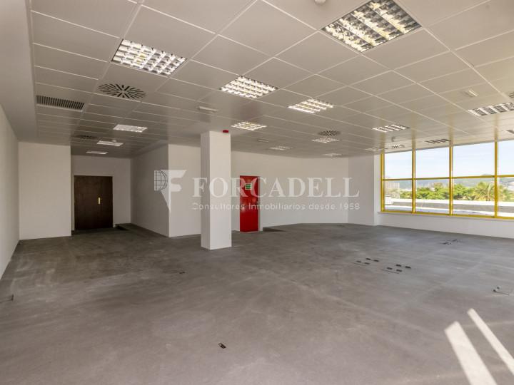 Oficina en lloguer a l'edifici Muntadas I. El Prat de Llobregat. 14
