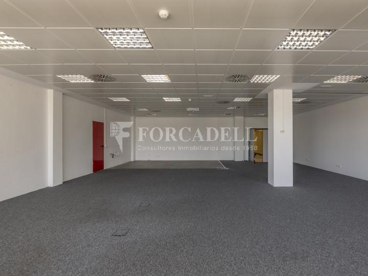 Oficina en lloguer a l'edifici Muntadas I. El Prat de Llobregat 10