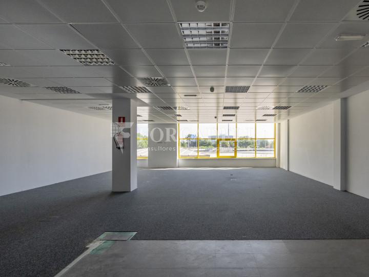 Oficina en lloguer a l'edifici Muntadas I. El Prat de Llobregat 11