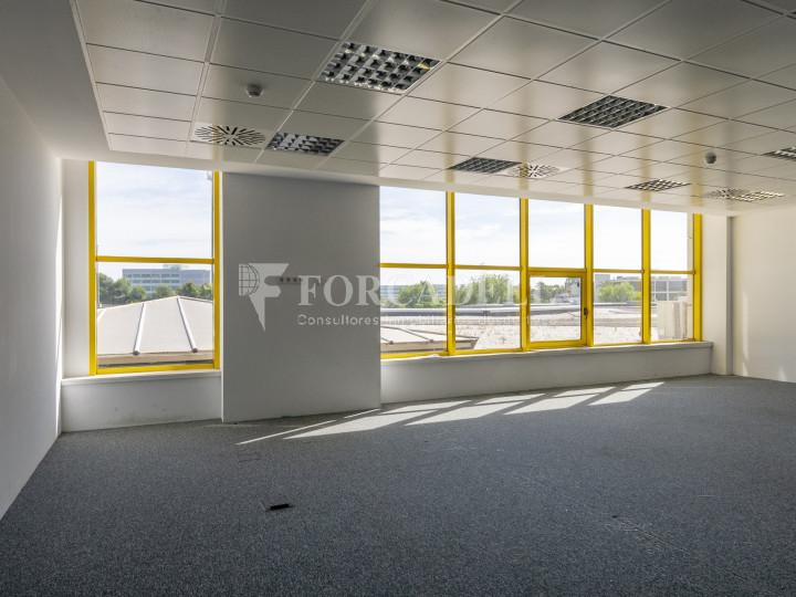 Oficina en lloguer a l'edifici Muntadas I. El Prat de Llobregat 12