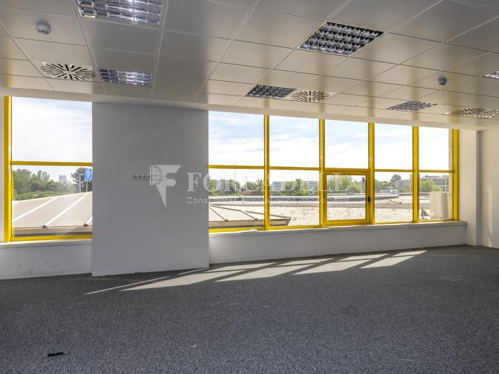 Oficina en lloguer a l'edifici Muntadas I. El Prat de Llobregat 13
