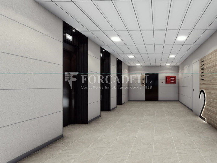Office for rent in El Prat del Llobregat. 6