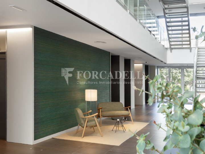Oficina en lloguer ubicada a Viladecans Business Park. #15