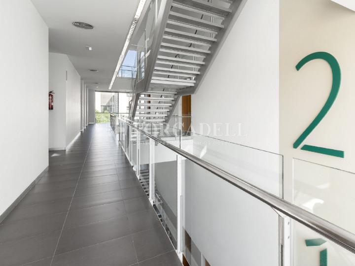 Oficina en lloguer ubicada a Viladecans Business Park. #17