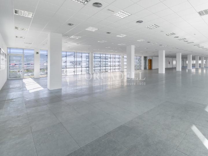 Oficina en lloguer ubicada a Viladecans Business Park. #19