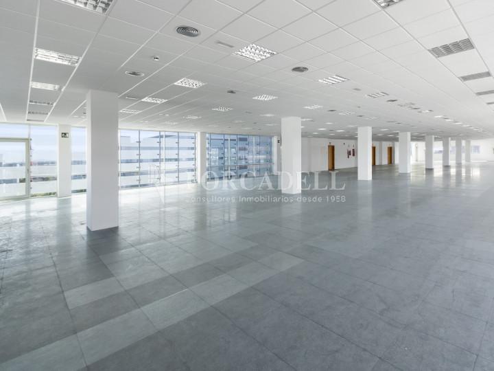 Oficina en lloguer ubicada a Viladecans Business Park. #25