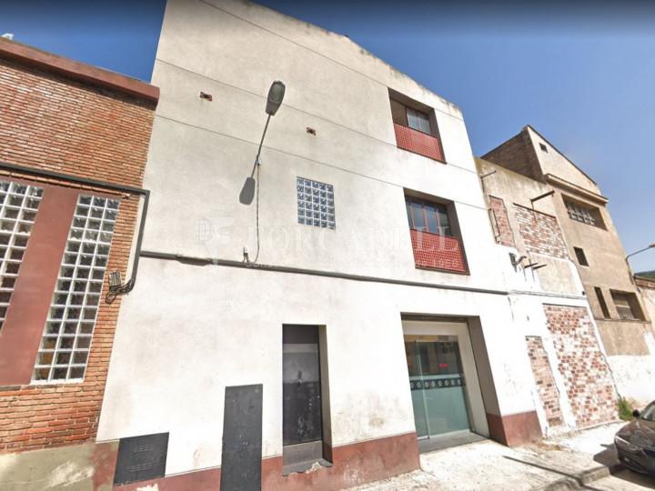 Nave industrial en alquiler de 570 m² - Barcelona. 1