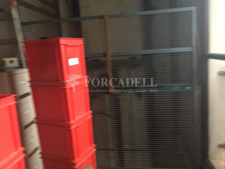 Nave industrial en alquiler de 570 m² - Barcelona. 8