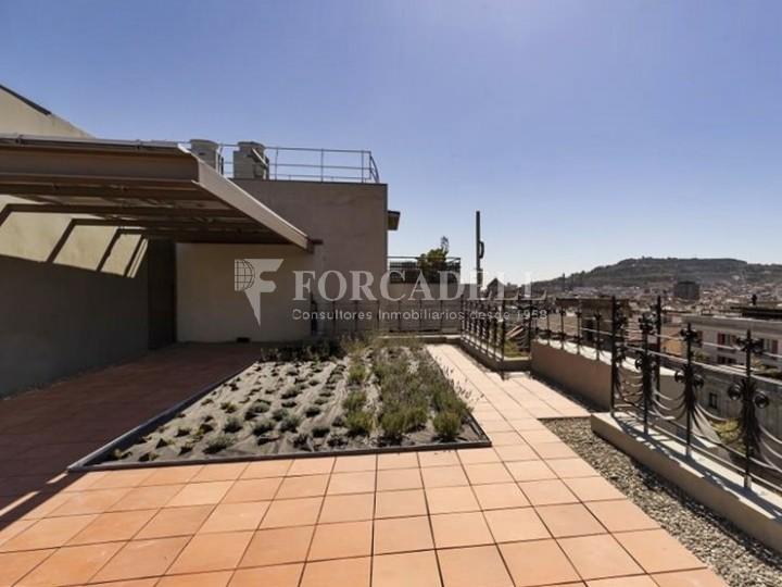 Edifici representatiu d'oficines en lloguer a la Rambla de Barcelona. #4