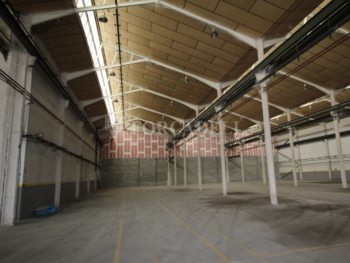 Nau industrial en lloguer de 3.475 m² Sabadell, Barcelona #12