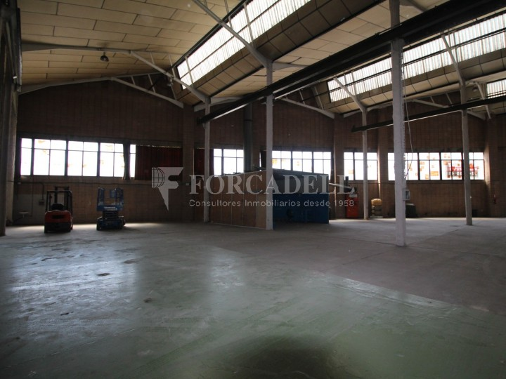 Nau industrial en lloguer de 3.475 m² Sabadell, Barcelona #14