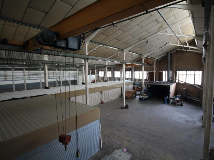Nau industrial en lloguer de 3.475 m² Sabadell, Barcelona #16