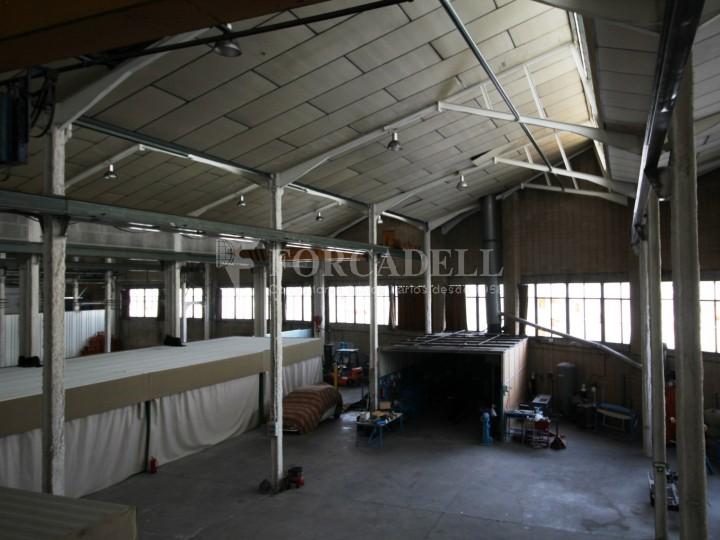 Nau industrial en lloguer de 3.475 m² Sabadell, Barcelona #18
