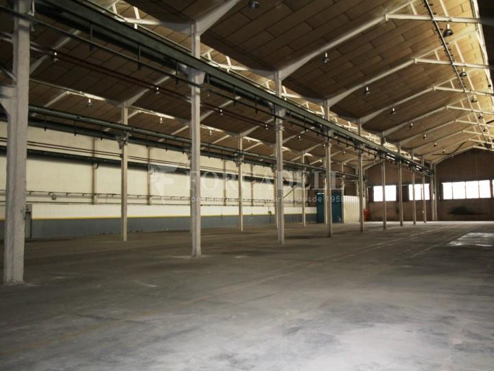Nau industrial en lloguer de 3.475 m² Sabadell, Barcelona #2