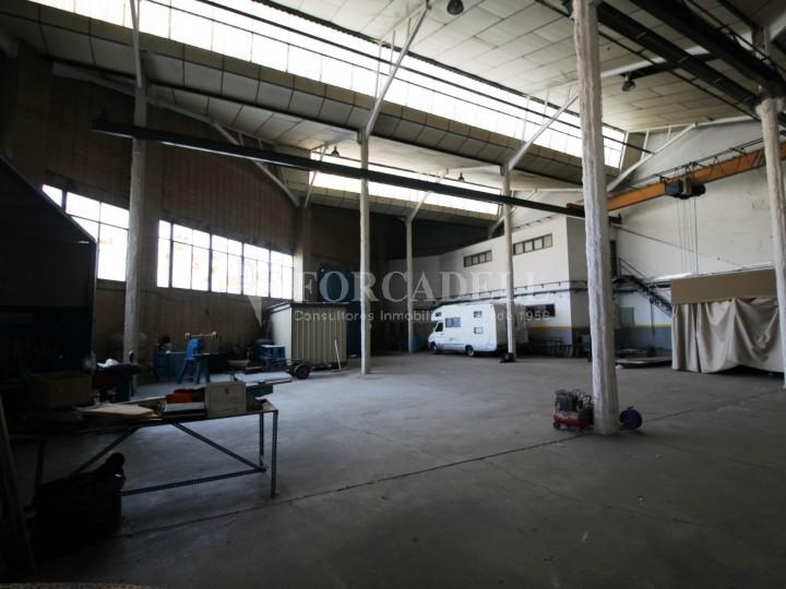 Nau industrial en lloguer de 3.475 m² Sabadell, Barcelona #21