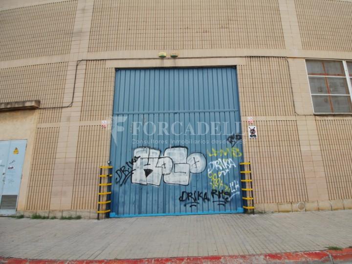 Nau industrial en lloguer de 3.475 m² Sabadell, Barcelona #23