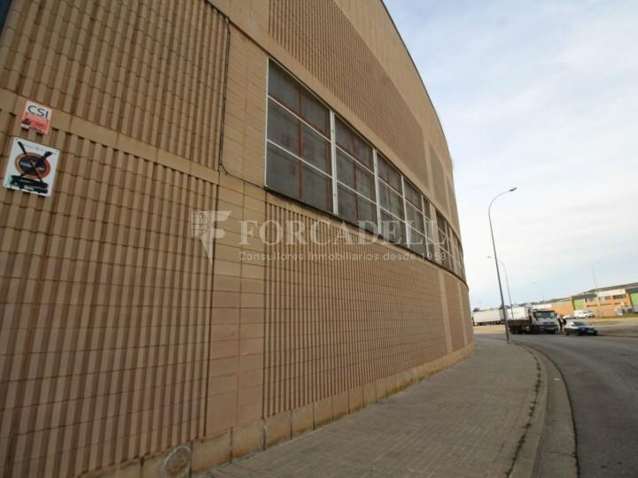 Nau industrial en lloguer de 3.475 m² Sabadell, Barcelona #24