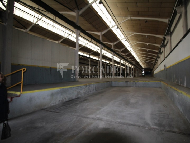 Nau industrial en lloguer de 3.475 m² Sabadell, Barcelona #25