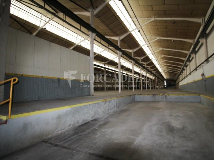 Nau industrial en lloguer de 3.475 m² Sabadell, Barcelona #26