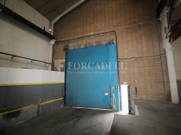 Nau industrial en lloguer de 3.475 m² Sabadell, Barcelona #27
