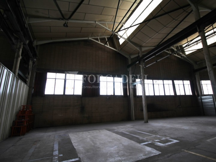 Nau industrial en lloguer de 3.475 m² Sabadell, Barcelona #28