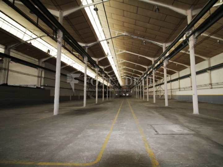 Nau industrial en lloguer de 3.475 m² Sabadell, Barcelona #29