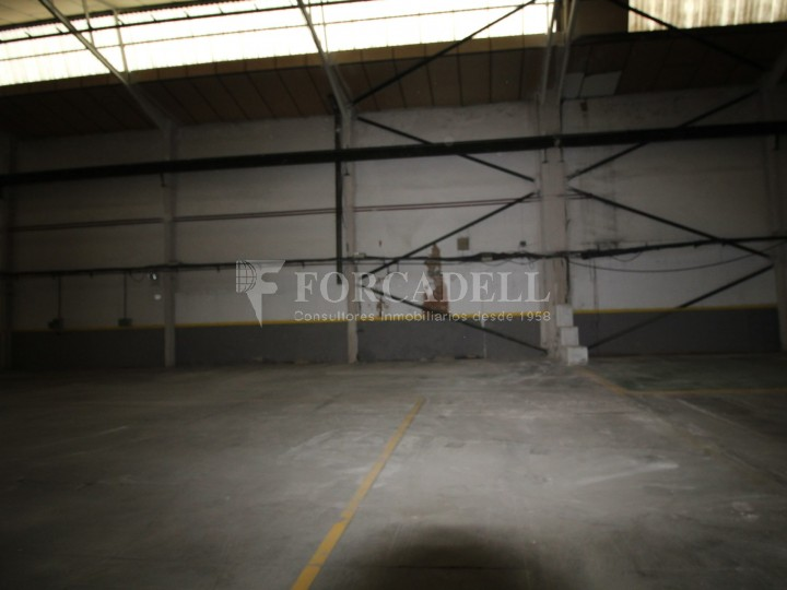 Nau industrial en lloguer de 3.475 m² Sabadell, Barcelona #30