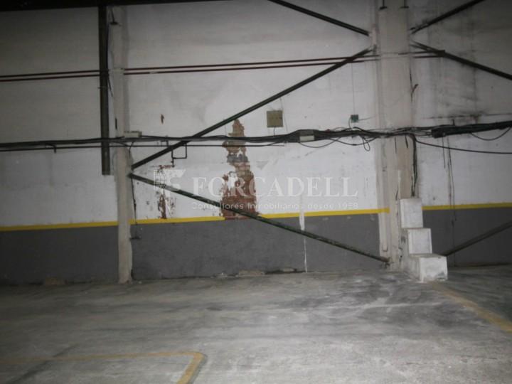 Nau industrial en lloguer de 3.475 m² Sabadell, Barcelona #31