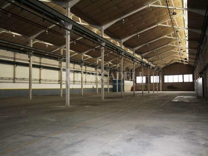 Nau industrial en lloguer de 3.475 m² Sabadell, Barcelona #32