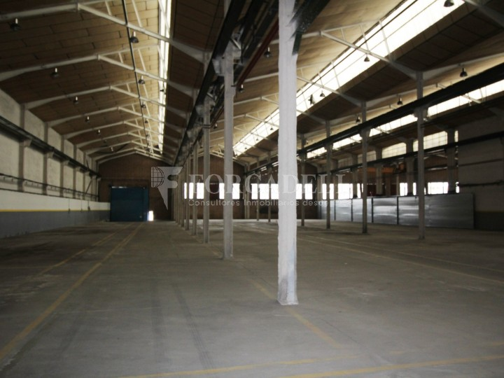 Nau industrial en lloguer de 3.475 m² Sabadell, Barcelona #33