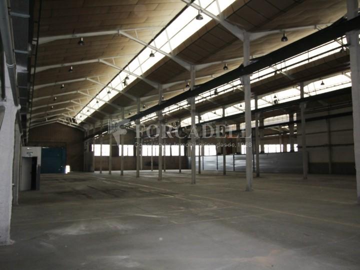 Nau industrial en lloguer de 3.475 m² Sabadell, Barcelona #34
