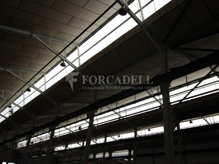 Nau industrial en lloguer de 3.475 m² Sabadell, Barcelona #36
