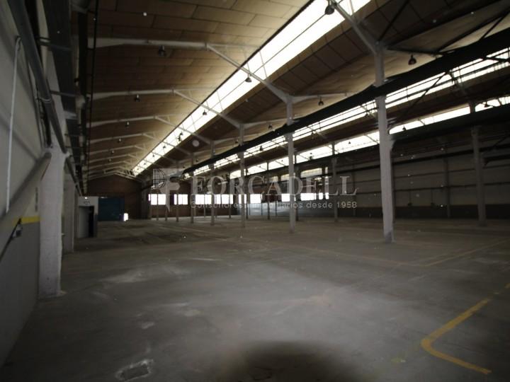 Nau industrial en lloguer de 3.475 m² Sabadell, Barcelona #37