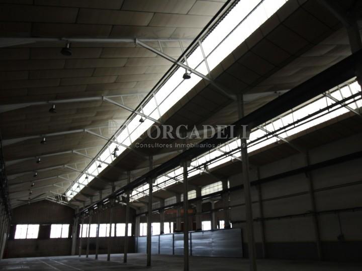 Nau industrial en lloguer de 3.475 m² Sabadell, Barcelona #38
