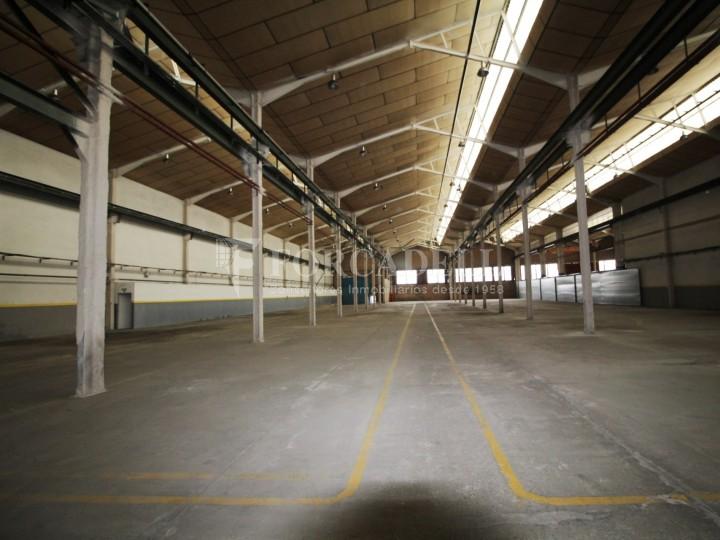 Nau industrial en lloguer de 3.475 m² Sabadell, Barcelona #39