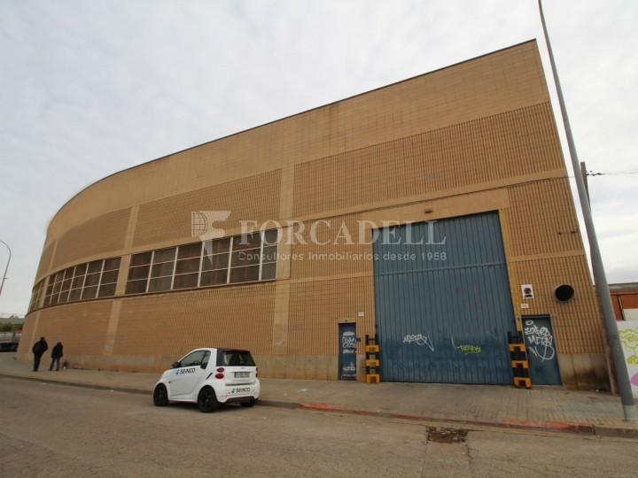 Nau industrial en lloguer de 3.475 m² Sabadell, Barcelona #40