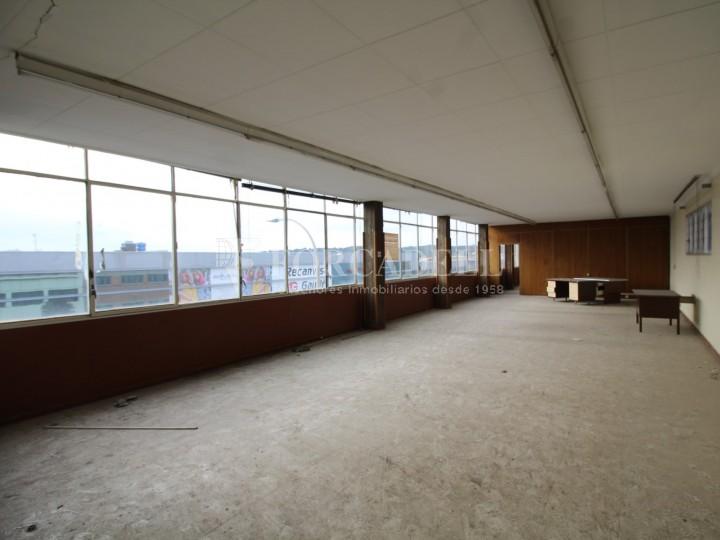 Nau industrial en lloguer de 3.475 m² Sabadell, Barcelona #48