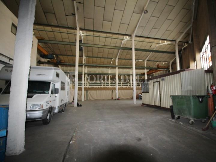 Nau industrial en lloguer de 3.475 m² Sabadell, Barcelona #6