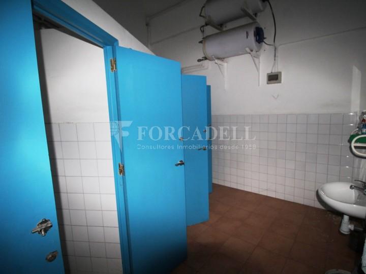 Nau industrial en lloguer de 3.475 m² Sabadell, Barcelona #50
