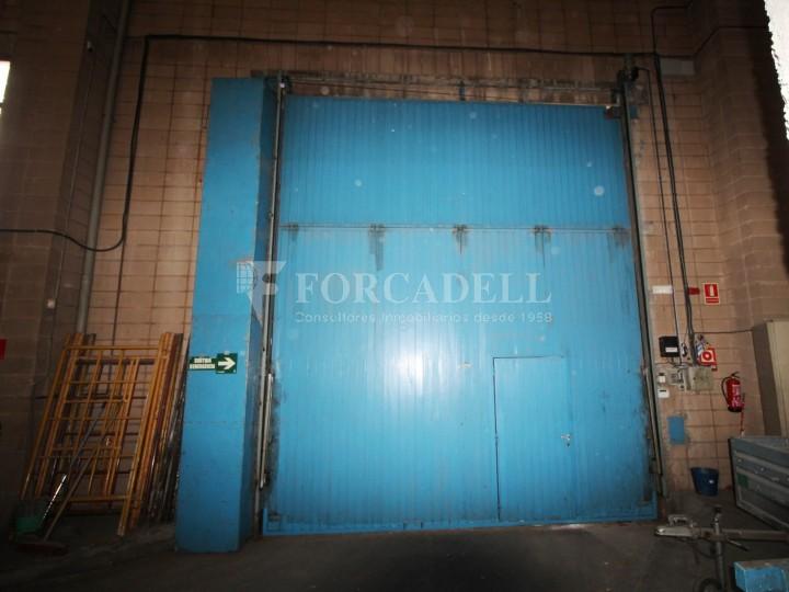 Nau industrial en lloguer de 3.475 m² Sabadell, Barcelona #51