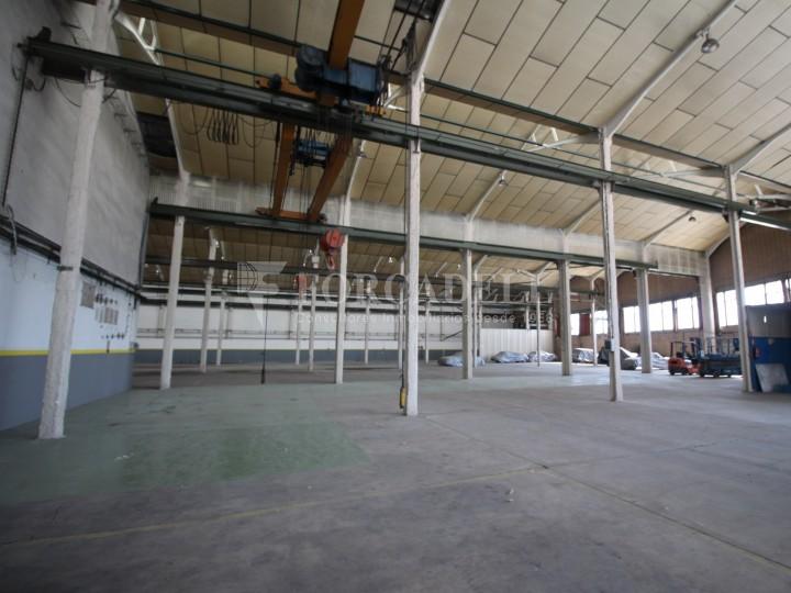 Nau industrial en lloguer de 3.475 m² Sabadell, Barcelona #9