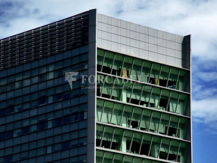 Oficina en lloguer en Zona Prime. Avinguda Diagonal. Barcelona 10