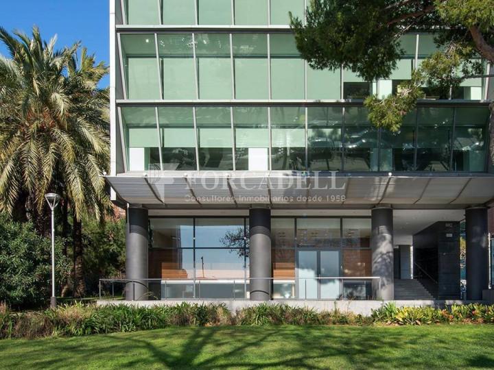 Oficina en lloguer en Zona Prime. Avinguda Diagonal. Barcelona 2